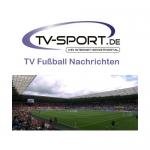 Alle Fußball Live-Übertragungen des Tages: Dienstag, 14.05.2019