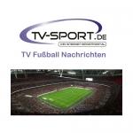 Alle Fußball Live-Übertragungen des Tages: Montag, 07.01.2019