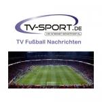 Alle Fußball Live-Übertragungen des Tages: Donnerstag, 02.08.2018