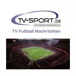 Alle Fußball Live-Übertragungen des Tages: Sonntag, 12.08.2018