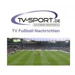 Alle Fußball Live-Übertragungen des Tages: Sonntag, 03.06.2018