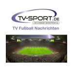 Fußball Live-Übertragungen am Mittwoch, 06.11.2019