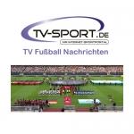 Montag, 19.06.2017: Alle Fußball Live-Übertragungen des Tages