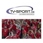 Die Viertelfinalspiele der EURO2020 komplett live bei MagentaTV – Auftakt am Freitag mit Schweiz gegen Spanien