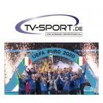Fußball Euro 2020: Italien holt EM-Titel gegen England im Elfmeterschießen