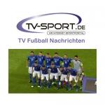 Mittwoch, 07.06.2017: Alle Fußball Live-Übertragungen des Tages