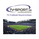 Alle Fußball Live-Übertragungen des Tages: Mittwoch, 19.09.2018