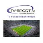 Alle Fußball Live-Übertragungen des Tages: Samstag, 01.06.2019