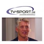 ARD setzt Zusammenarbeit mit dem Fußball-Experten Bastian Schweinsteiger fort