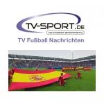 Alle Fußball Live-Übertragungen des Tages: Mittwoch, 19.06.2019