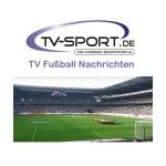 Alle Fußball Live-Übertragungen des Tages: Sonntag, 16.09.2018