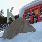Kitzbühel, Garmisch, Antholz – das Sportwochenende im ZDF