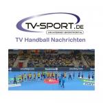 Mittwoch, 14.06.2017: Handball EM-Qualifikation der Männer