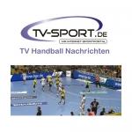 Alle Handball Live-Übertragungen des Tages: Donnerstag, 17.10.2019