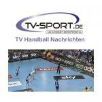 LIVE im TV: Handball Champions League, Rhein-Neckar Löwen – THW Kiel, Achtelfinale Rückspiel