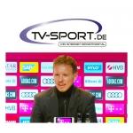 Das Trainer-Debüt von Julian Nagelsmann: 1. FC Köln – FC Bayern München live und unverschlüsselt auf Magenta TV