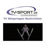 Skispringen Vierschanzen Tournee Live-Übertragungen: Montag, 31.12.2018