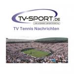 Alle Tennis LIVE-Übertragungen des Tages: Montag, 09.07.2018