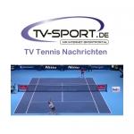 Alle Tennis Live-Übertragungen des Tages: Mittwoch, 15.11.2017