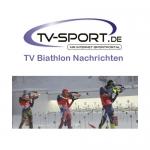 LIVE im TV: Biathlon Weltcup in Kontiolahti (FIN)