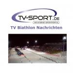 Biathlon Weltcupauftakt in Östersund (DSV, ÖSV)