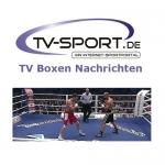 """""""Sport im Osten"""" – Box-EM live aus Magdeburg"""