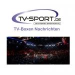WM-Ausscheidungskampf Abraham – Krasniqi live im MDR Fernsehen