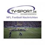Alle NFL Football Live-Übertragungen des Tages: Sonntag, 24.12.2017