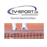 Alle Tennis LIVE-Übertragungen des Tages: Montag, 03.06.2019